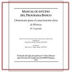 Manual Ornamento, 4to. cap. Programa básico - PDF