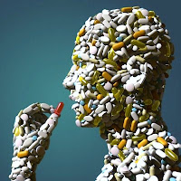 No Deaths From Vitamins, 3 Million From Prescription Drugs