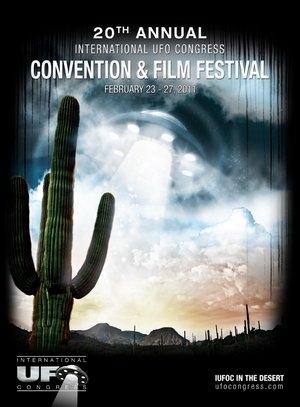 UFO Congress Brochure