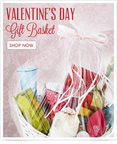 Valentine's Day Gift Basket — Shop Now